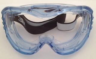 3M Fahrenheit safety glasses