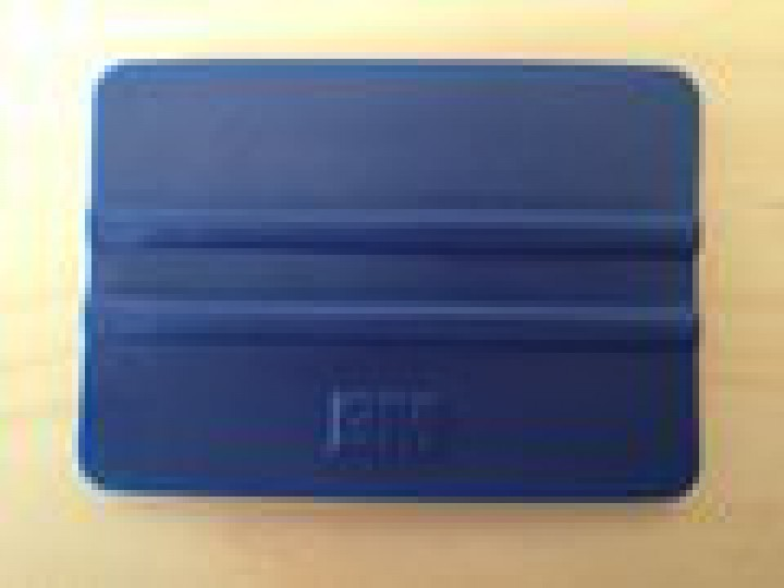 3M™ Rakel, blau (härter)