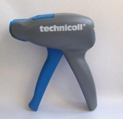 technicoll Multi-AUSPRESSPISTOLE 2-K-TC