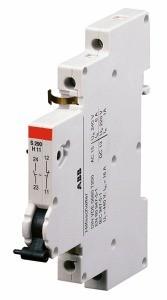 GHS2901916R0011 S290-H11 Hilfsschalter