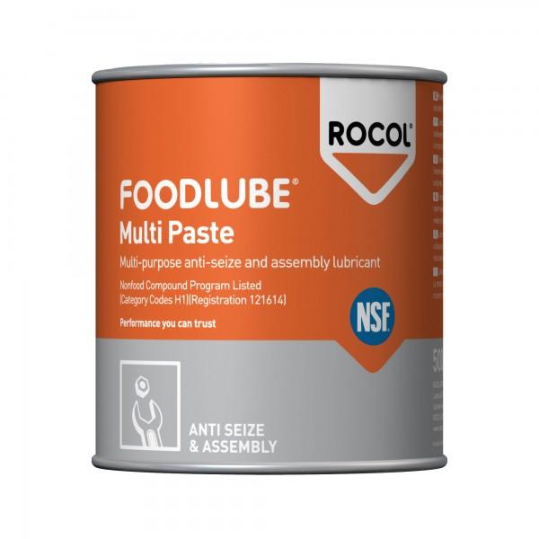 Rocol FOODLUBE MULTIPASTE Schmierpaste