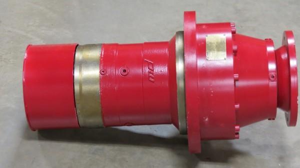 Pitchgetriebe GE 1.5, i=140