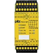 PNOZ X8P C 120VAC 3n/o 2n/c 2so