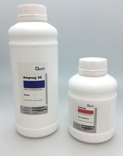 AMPREG 30 R/H EXTRA-SLOW 1.26KG Packung