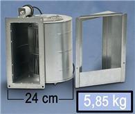 ABB Lüftereinheit ACS800-77LC D2E146 ACS800-77LC