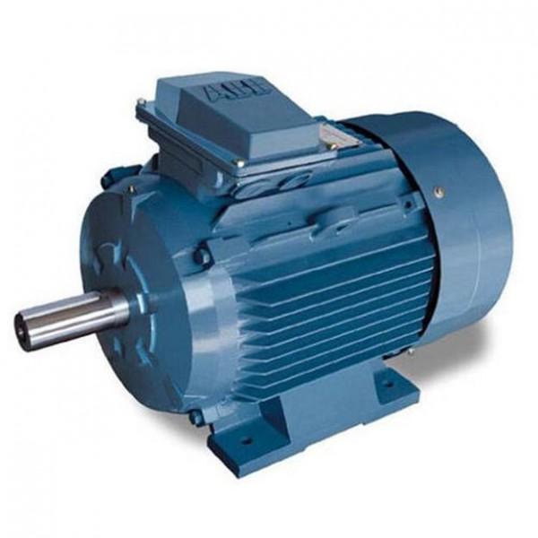 ABB Azimutmotor M2AA 100L 2 (Siemens Nr. A9B00081216 / ABB Nr. 3GAA101001-BDESW1)