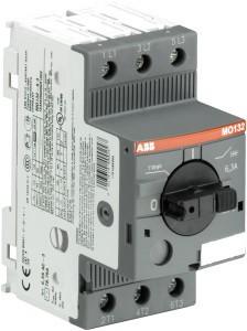 1SAM360000R1001 MO132-0.16 Kurzschluss-Schutzschalter