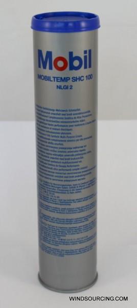 MobilTemp SHC 100, EU-4A, Fettkartusche, 0,38 kg