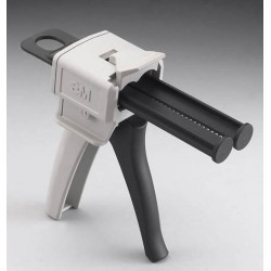 Manual cartridge gun for 3M W2600, 50 ml cartridge