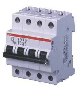 2CDS254001R0538 S204-Z32 Sicherungsautomat