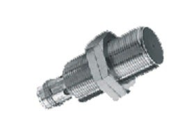 Mita-Teknik Zylindrischer Näherungssensor M18/8MM PNP geschätzt, 7621800